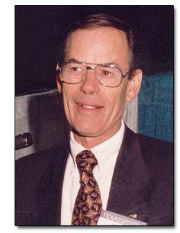 Bio Pic of Gerald Haskins