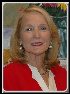Jackie Rutledge
