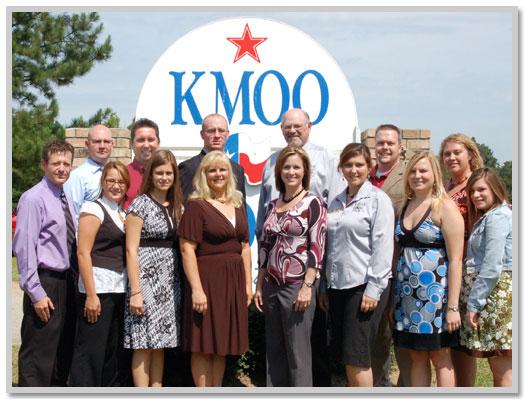 KMOO Staff