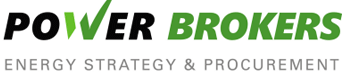 Power Brokers Logo