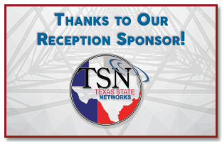 Thanks to TSN for Sponsoring the Reception