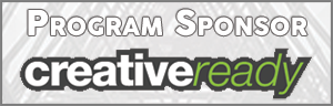 Thanks to Our Program Sponsor: creativeready