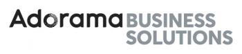 Adorama Business Solutions logo