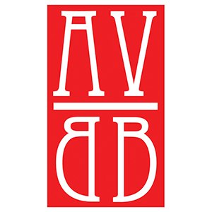 AudioVideo BrandBuilder Corporation (AVBB) logo
