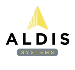 Aldis Systems, Inc. logo