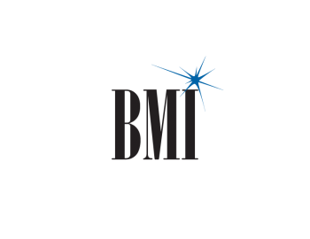 Broadcast Music Inc. (BMI) logo