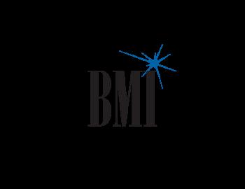 Broadcast Music Inc. (BMI) logo