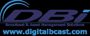 Digital Broadcast Inc. logo