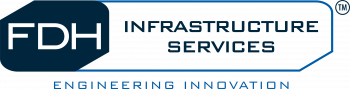 FDH Infrastructure Services logo
