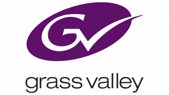 Grass Valley USA, LLC logo