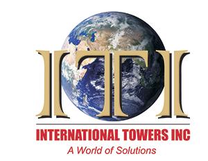 International Towers, Inc. logo