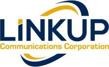 LinkUP Communications Corp. logo