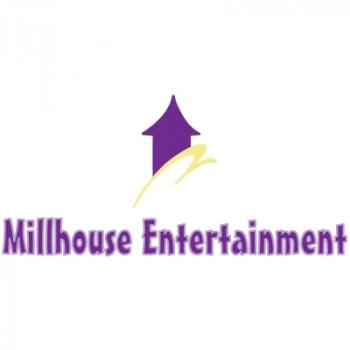 Millhouse Entertainment logo