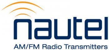Nautel logo