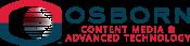 Osborn Content Media Technology logo