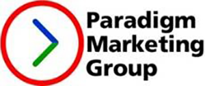 PMG | Paradigm Marketing Group logo