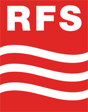 Radio Frequency Systems (RFS) logo