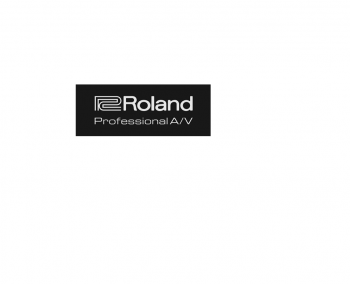 Roland Corporation US logo