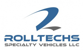 RollTechs Specialty Vehicles logo