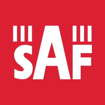 SAF North America logo