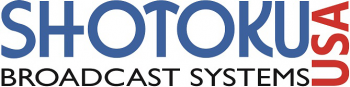 Shotoku Broadcast Systems logo
