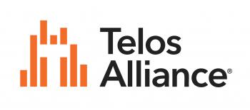 Telos Alliance logo