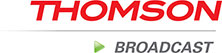 Thomson Broadcast logo