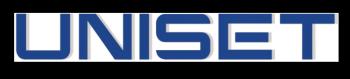 UNISET LLC logo