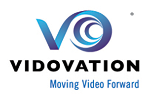 AVIWEST & VidOvation Corporation logo