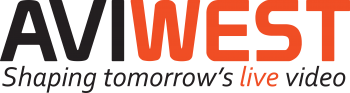 AVIWEST logo