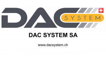 DAC SYSTEM SA logo