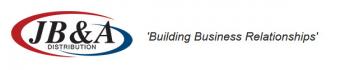 JB&A Distribution logo
