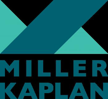 Miller Kaplan logo