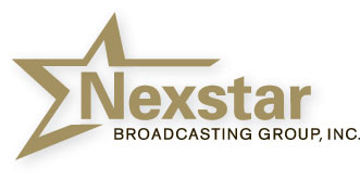 Nexstar Media Group logo