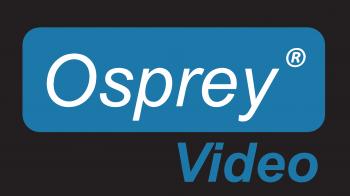 Osprey Video logo