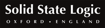 Solid State Logic (SSL) logo