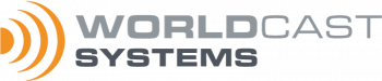 WorldCast Systems / WorldCast Connect logo