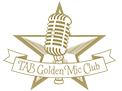 Golden Mic Club Elects New Officers