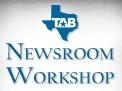 Registration now open for TAB's 2017 Southwest Broadcast Newsroom Workshop
