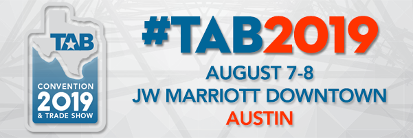 TAB's 66th Convention & Trade Show