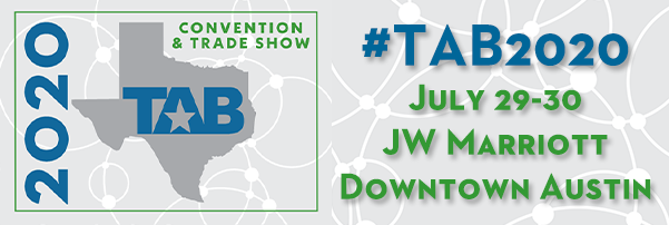 TAB's 67th Convention & Trade Show