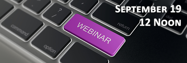 License Renewal Webinar