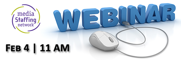 Join Us for this FREE Webinar!