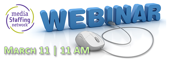 Join Us for these FREE Webinars!